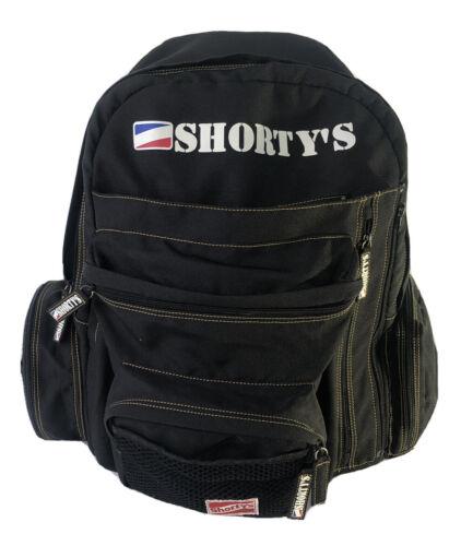 VTG Shortys Backpack Skateboard Skateboarding Bag