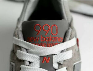 Limited sale items New Balance Made In Usa 990v2 (M990VS2