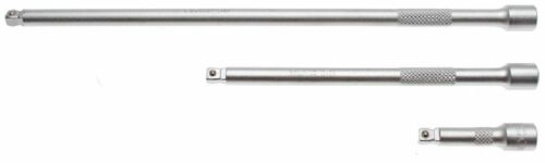 250 mm 1//4 6,3 BGS 2233 Kippverlängerungs-Satz 50-150