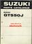 Suzuki-GT550-J-Ram-Air-1972-Genuine-Parts-List-Catalog-Book-Manual-GT-550-BV18 thumbnail 1