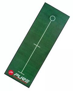 Golf-Puttingmatte-Pure-Talent-237-x-80-cm-25