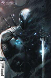Batman-102-Mattina-Variant-NM-1st-Print-DC-Comics
