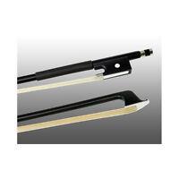 Glasser Fiberglass Violin Bow - 4/4