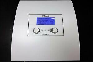 Vaillant-calorMATIC-VRC-630-witterungsgefuehrter-Heizungsregler-Steuerung