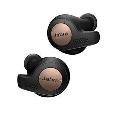 Jabra Elite Active 65t Copper Black Certified Refurbished