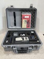 Skc Dps Deployable Particulate Sampler Leland Legacy Cat No 100 3002