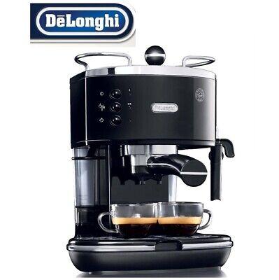 Delonghi Coffee Maker Machine Auto Ground Cappuccino ...