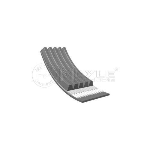 MEYLE 5 PK 1238 V-Ribbed Belts V-Ribbed Belts 050 005 1238