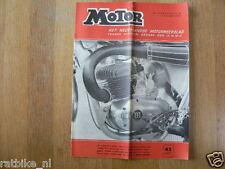 MO6610-MONTESA 250 CC CROSS,GOLDTOP,CROSS LOENEN,SCHRAM