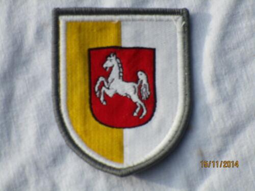 Brigada de Infantería Mecanizada 1 Hildesheim Bw-Verbandsabz