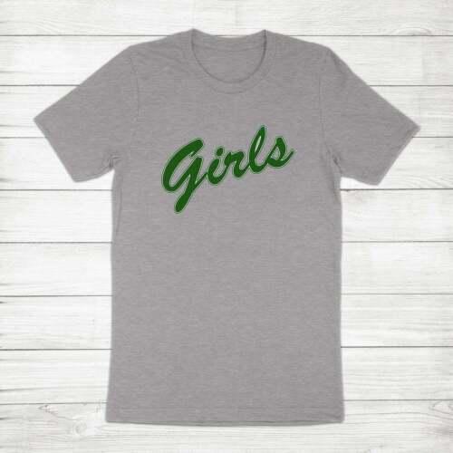 Girls Friends TV Show Rachel Green Monica Geller BFF Matching Unisex Tee T-Shirt
