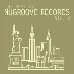 ARTISTI-VARI-Best-of-nugroove-RECORDS-vol-2-NUOVO-CD