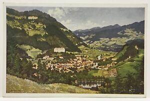 Murau-Stampatria-Steiermark-Ak-Cartolina-K-5818