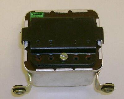 Massey Ferguson Mf 35 135 65 165 Lucas Type Voltage Régulateur Contrôle Boîte