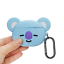 miniature 14 - BT21-Character-Basic-Airpod-Case-Cover-Skin-7types-Official-K-POP-Authentic-MD