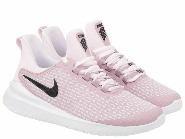 Nike Womens Rerevival Pink Running