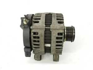 6G9N10300ADB Alternator LAND ROVER Freelander (Lr2) 2.2 Td4 Year 2007 1192337