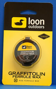 LOON-Graffitolin-Ferrule-Wax-Ruten-Steckverbindung-Wachs-Graffitolin-Loon