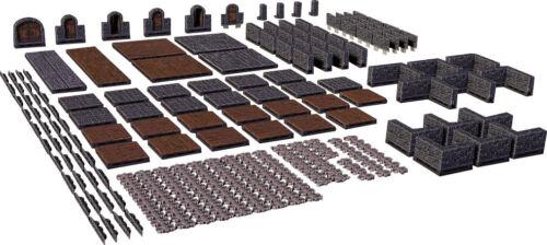 Dungeon Tiles I WZK16501 Wizkids//NECA WarLock Tiles