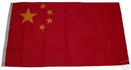 FAHNE//FLAGGE  CHINA   90x150