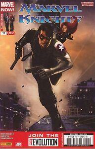 MARVEL-KNIGHTS-N-1-a-15-Marvel-France-2eme-Serie-Panini
