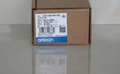 E5EC-QR2ASM-800 E5EC QR2ASM 800 NEW OMRON PLC NEW IN BOX free shipping