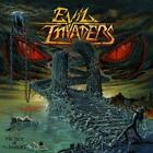 Pulses Of Pleasure (Ltd.Black Vinyl) von Evil Invaders (2015)