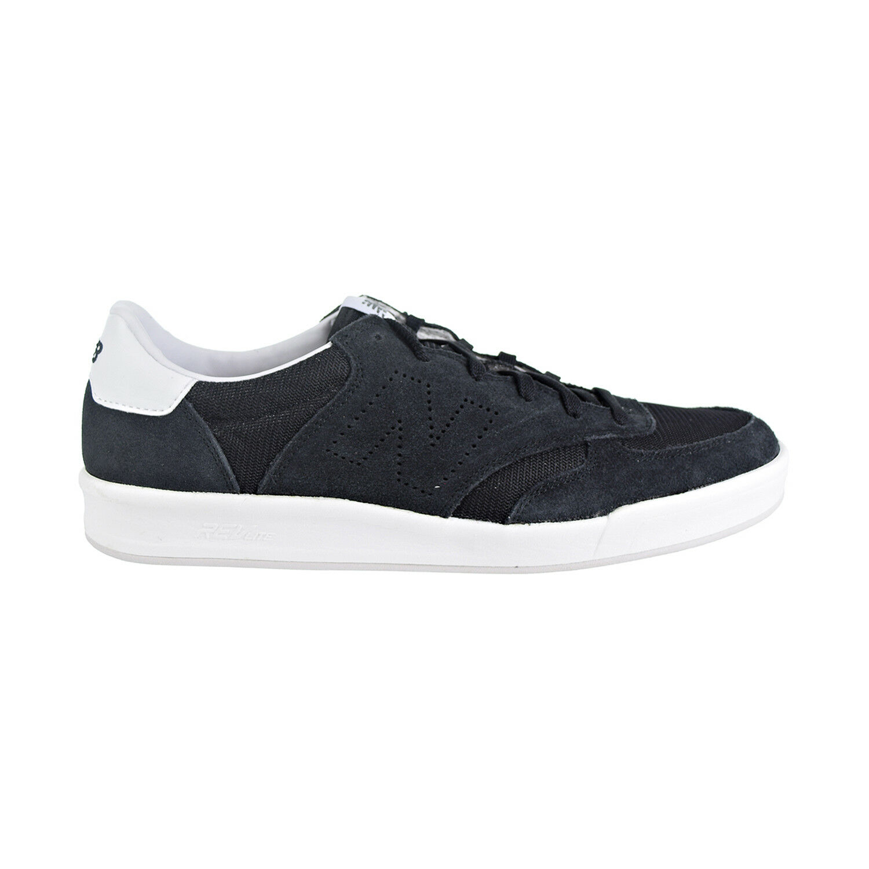 New Balance 300 Men's shoes Black White CRT300-FA