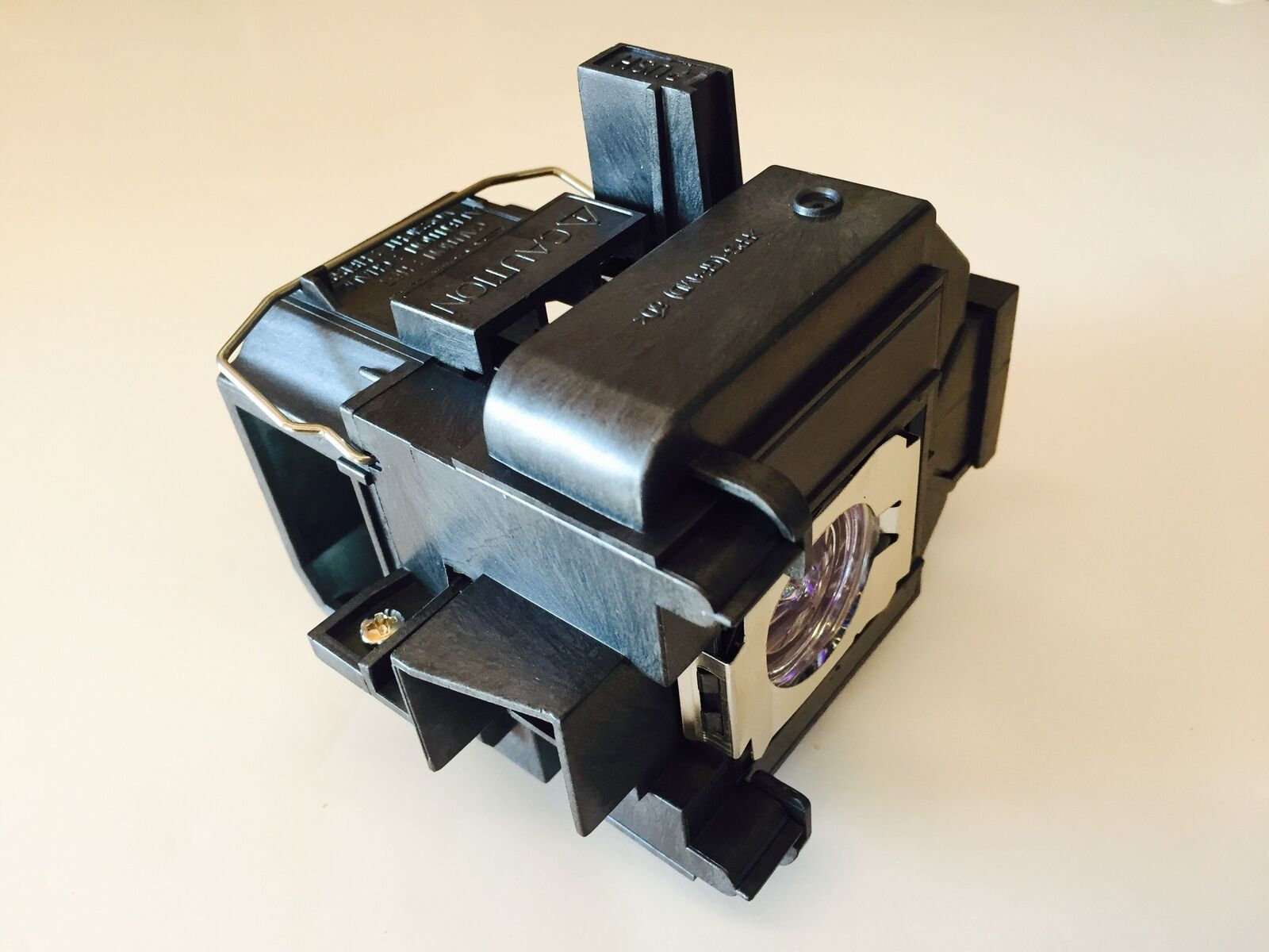 PL9920 LCD Projector Assembly with Original Bulb