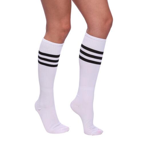Student High School Girls Uniform Babydoll Fancy Dress Costume Outfit OR Socks