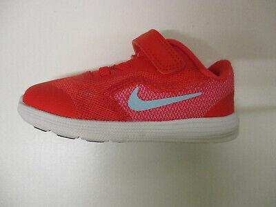 Nike Sportswear Revolution 3 (Tdv) Schwarz Kinder Online