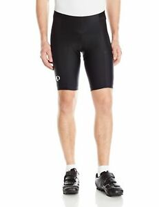 Pearl-iZUMi-Men-039-s-Escape-Quest-Shorts-Black-Medium