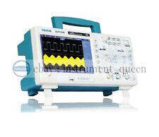 Hantek Dso5202b Digital Storage Oscilloscope Scopemeter 2ch 1gsas 200mh