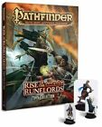 Pathfinder Pawns Rise of The Runelords Pawn Collection 9781601255747