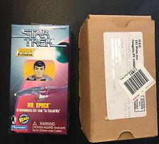 MR SPOCK Star Trek Tholian Web Playmates ToyFare Exclusive Action Figure SEALED
