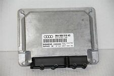 Engine control unit ECU Audi A3 1.6 AEH  06A906019AG New genuine Audi part