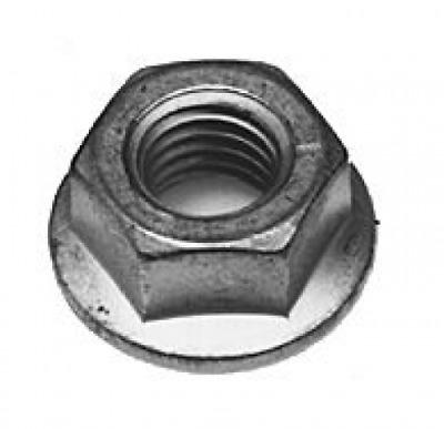 Mutter Abgaskrümmer für Abgasanlage BOSAL 258-050