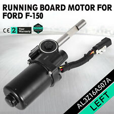 Front Left Driver Power Running Board Motor For 07-14 Ford F150 Replaces OE# AL3Z16A507A