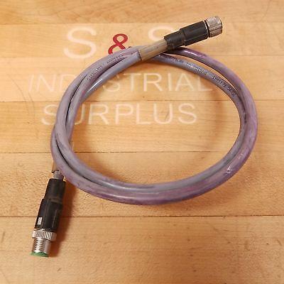 Sick DSL-1205-G01MC Cable Female 6029280 5 Pin Male