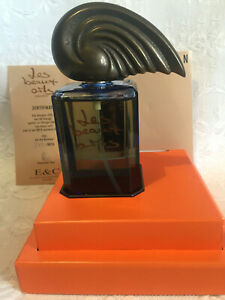Details zu Les Beaux Arts Skulpture CIEL Parfum Design Edition