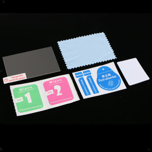 For Fujifilm XT100 LCD Screen Protector Tempered Glass 0.3mm Ultra-thin 9H