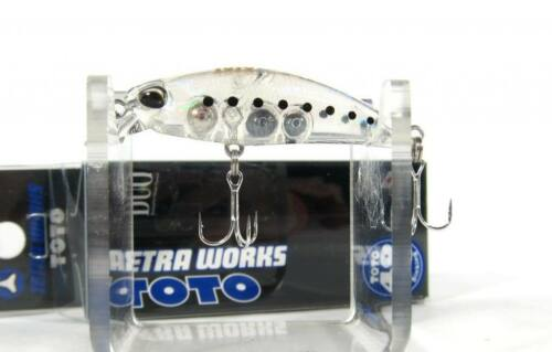 Duo Tetra Works Toto 48 mm Sinking Lure TCD-107 0559