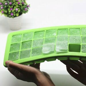 Baby Food Freezer Cubes