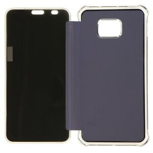 Asus-View-Flip-Series-Protective-Case-Cover-for-Asus-Zenfone-V-Blue