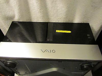 Sony VGP-XL1B 200 CD/DVD FireWire Changer / Recorder