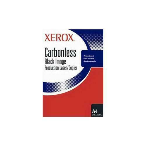 250 Sätze Xerox Premium Carbonless Selbstdurchschreibepapier A4 SD 80g 2-fach