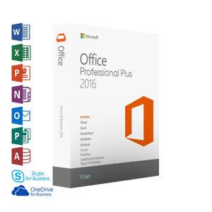Microsoft-Office-2016-Professional-Plus-Pro-Plus-Key-32-64-Bit-Deutsch