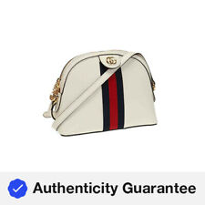 Gucci Ophidia Small Shoulder Bag 499621 DJ2DG 8454