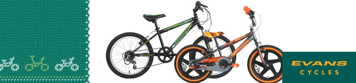 Up to 60% off Kids Cycling