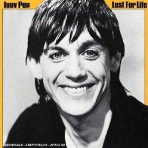 cd Iggy Pop - Lust For Life
